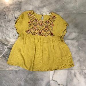 S Boutique blouse (runs like M)